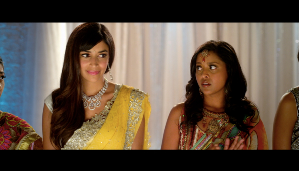 "Picture from feature film ""Miss India America"" (www.missindiaamericapictures.com)"