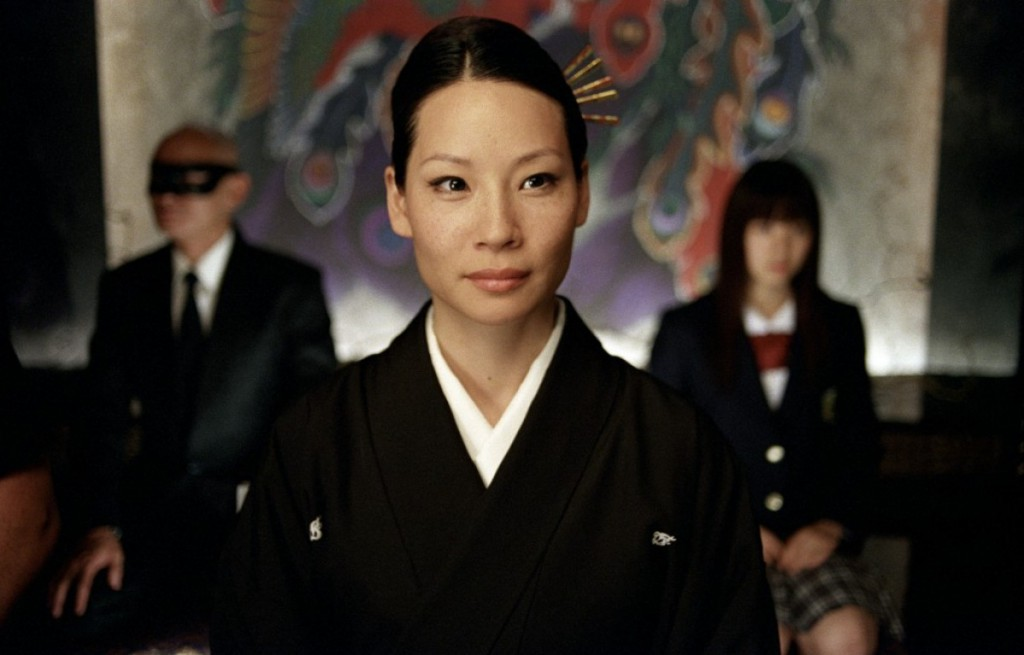 Photo: Kill Bill Vol.1