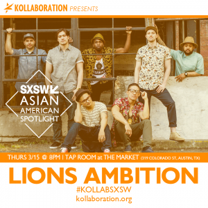 Lions Ambition | Seattle, WA - Hip Hop Soul