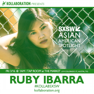 Ruby Ibarra | Bay Area, CA - Hip Hop